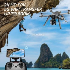 Potensic D85 2K HD FPV
