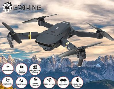 Eachine E58 Quadcopter Drone